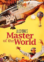 The Master of the World在线阅读
